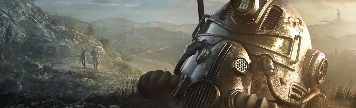 A Fallout 76 Bug Accidentally Erased All Of The Game's Nukes