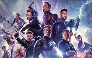 5 Problems Facing The Marvel Cinematic Universe In Phase 4