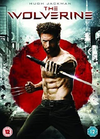 3 Big Reasons Comics Creators Don't Make Much From Superhero Movies - the poster for Hugh Jackman's The Wolverine move