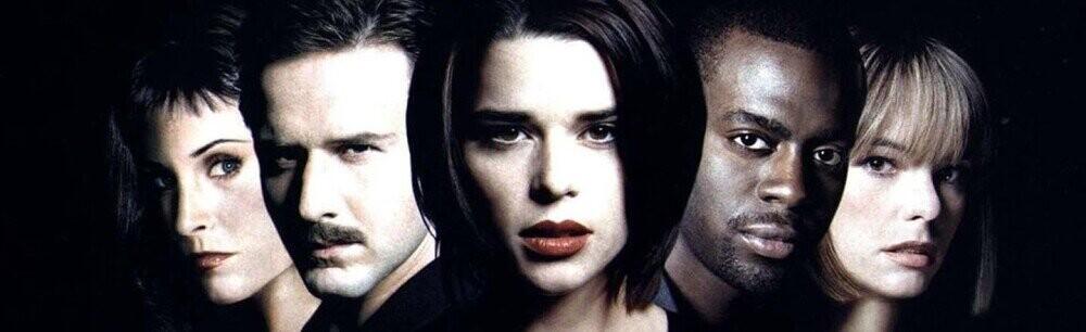 In Defense Of 'Scream 3,' A Misunderstood Comedy Horror Classic