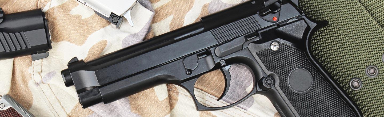 How The NRA Has Basically Become PETA For Guns