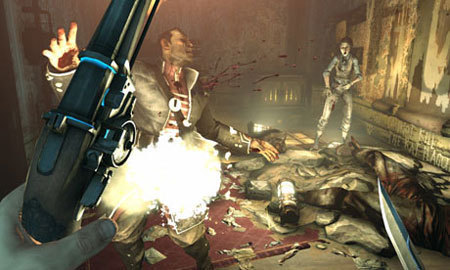 5 Awful Things You Learn About Yourself Playing 'Dishonored'