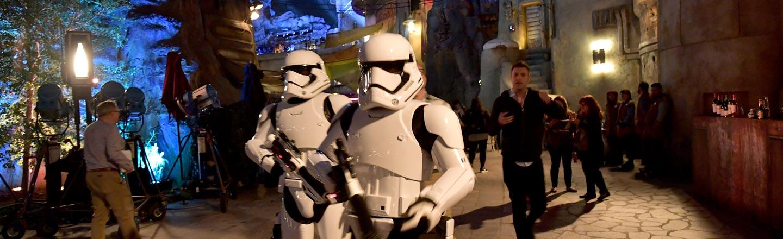 6 Surprising Ways Disney's Changing The 'Star Wars' Universe