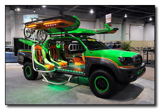The 9 Most Insane Vehicles That Are Street Legal