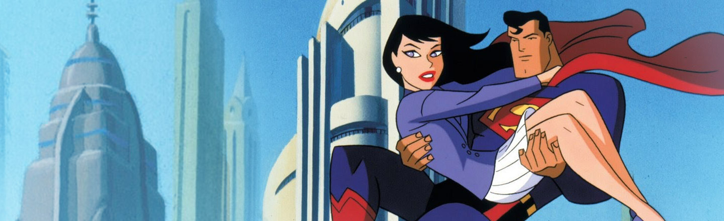 5 Characters Movies Can't Get Right (That Cartoons Can)