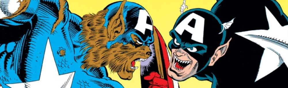 4 Weird Captain America Stories The MCU Stayed Away From