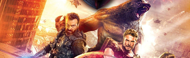 The 4 Most Insane Superhero Movies From Around The World