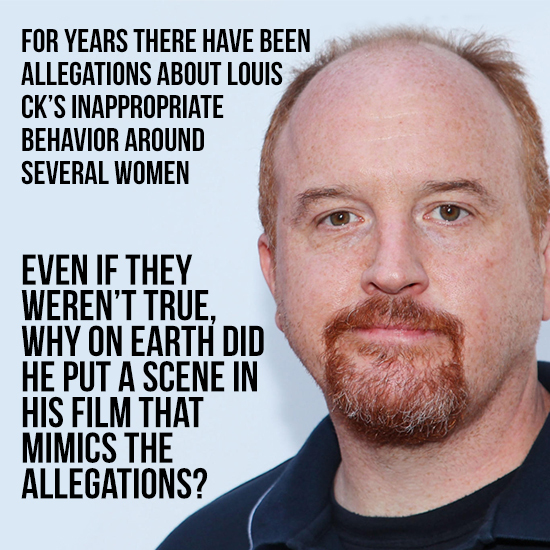 Why Hollywood Predators Out Themselves In Their Work
