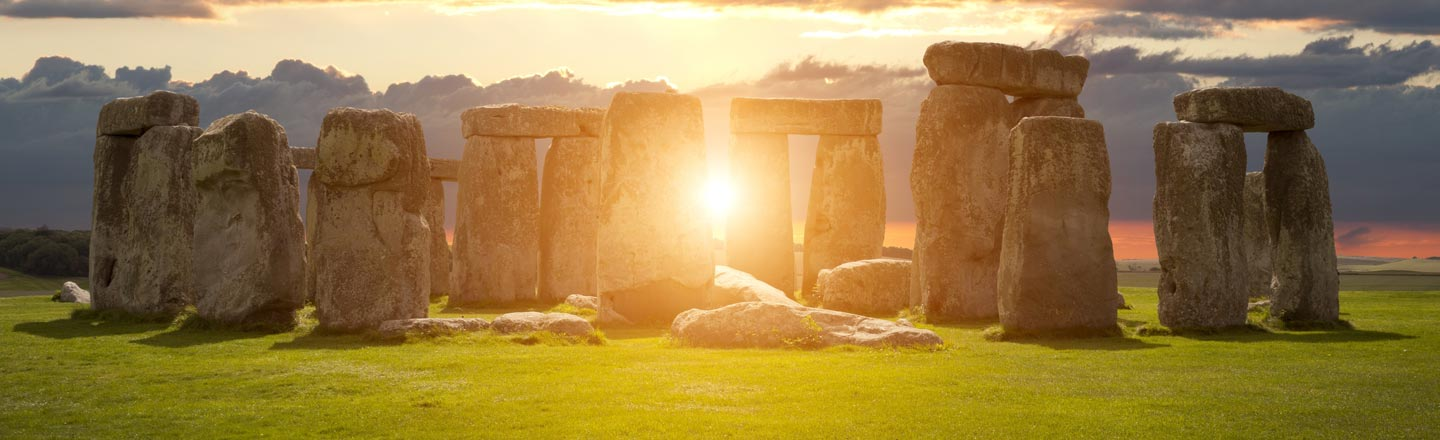 5 Crazy Secrets Of Famous Places Around The World