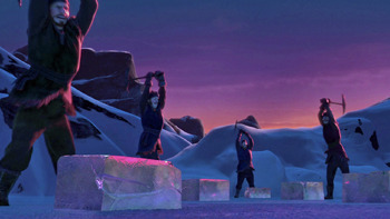 6 Ways 'Frozen' Teaches You What Depression Is Like