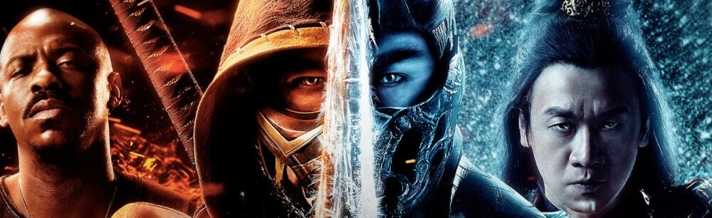 Finally, You Can Celebrate Jesus' Birthday With 'Mortal Kombat'