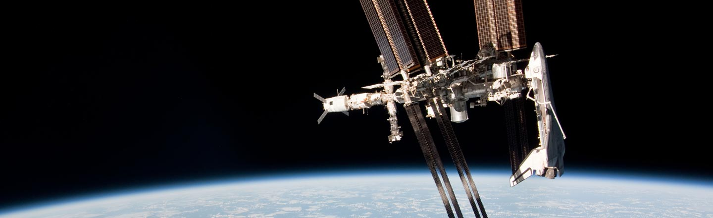 5 Real Space Experiments That Are Clearly Horror Movie Plots