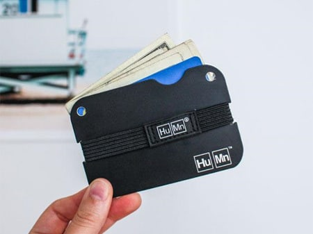Get Some Bang For Your Bucks With These 5 Stylish Wallets
