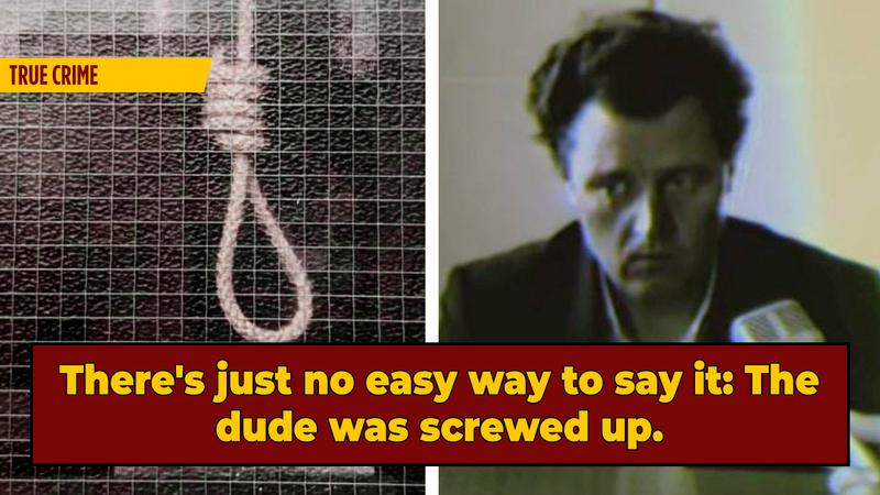 Anatoly Slivko, the Terrifying Soviet Necrophiliac Serial Killer