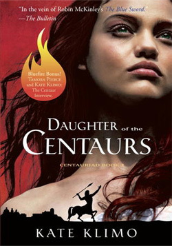 """""""Nonwhite centaurs?  What is this, some kind of fantasy?!"""""""