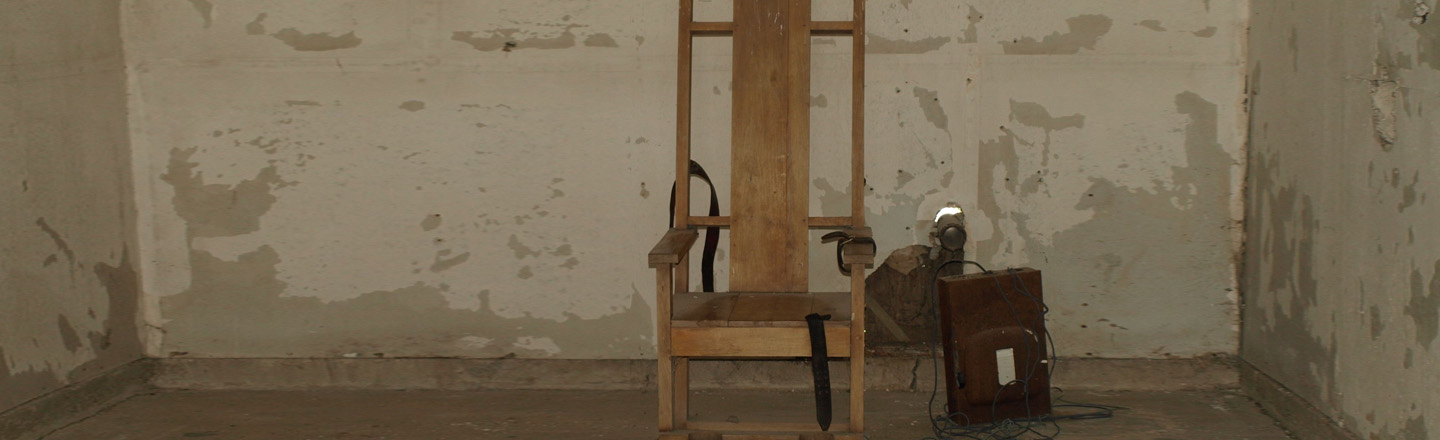 6 Crazy Methods Prisoners Used To Escape Execution