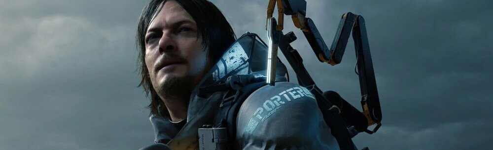 The Weird, Trolling That Is 'Death Stranding Director's Cut'