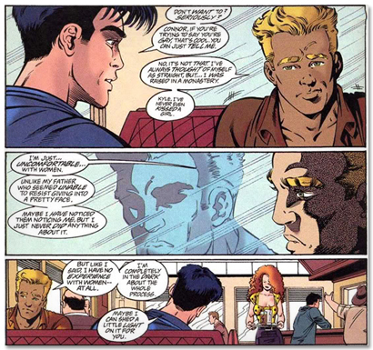 6 Hilariously Failed Attempts at Making Comics More Diverse