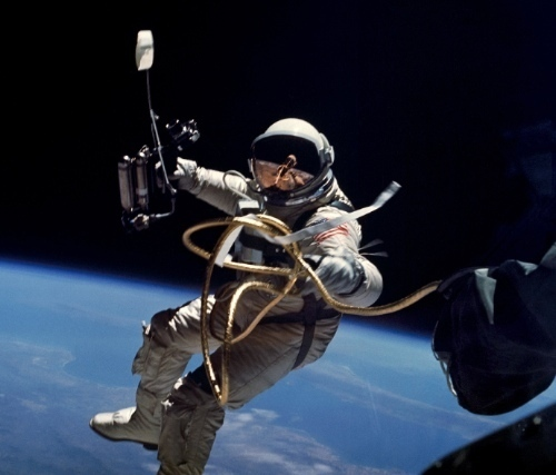 The 5 Most Badass Things Ever Done in Space