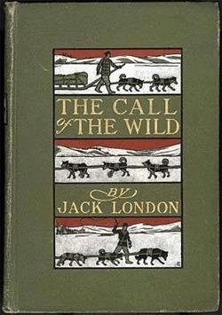 Iee THE CALL 9fTHE WILD CBV JACK LONDON