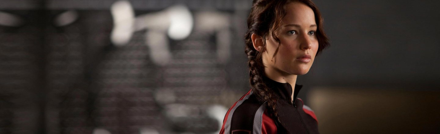 6 Bizarre Messages You Didn't Notice In 'The Hunger Games'