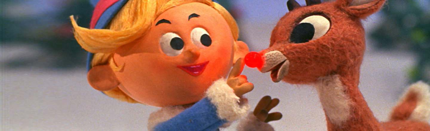 6 Cheerful Christmas Traditions With Shockingly Dark Origins