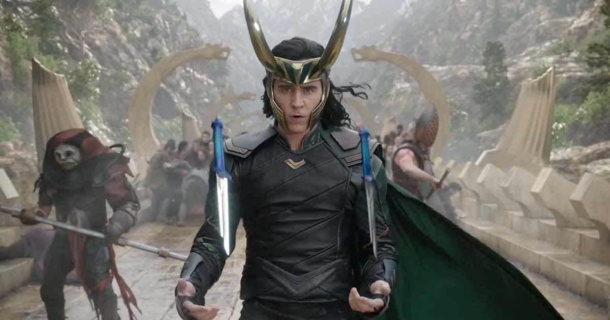 Why Loki Sucks As A Villain (And Keeps Getting Worse) | Cracked com
