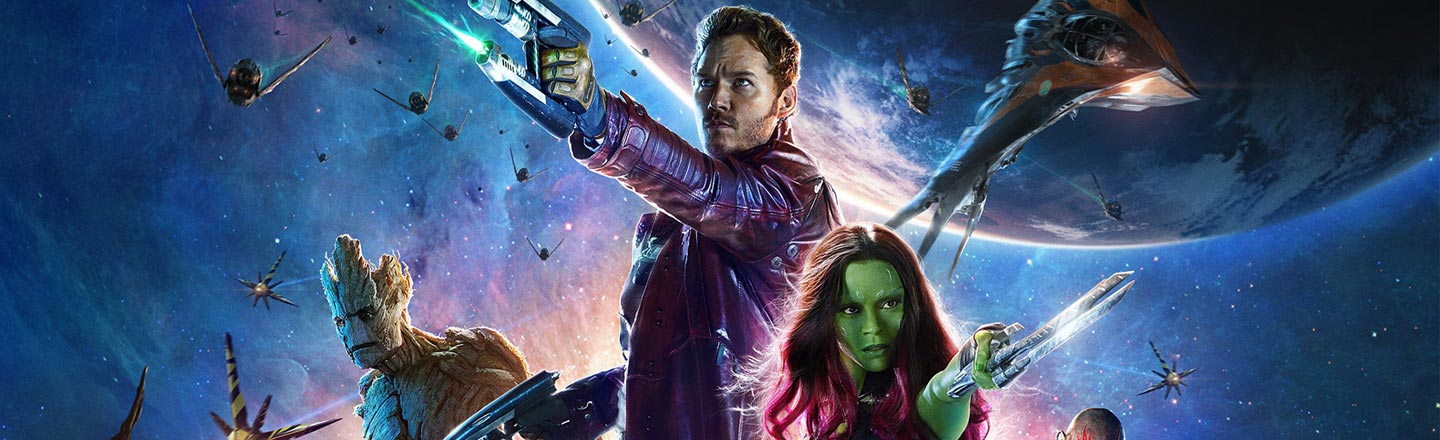 5 Reasons The Marvel Cinematic Universe Should Have Failed