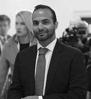 4 Reasons We Can't Laugh Away Stupid Conspiracy Theories In 2021 - George Papadopoulos