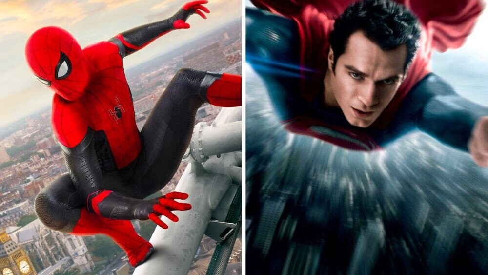 Spider-Man's Iconic Catchphrase Came From ... Superman?