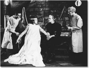 Dr. Frankenstein's Blog: Interviewing Igor