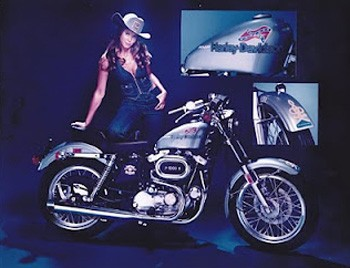 5 Huge Companies That Once Were Failing Miserably - the Harley-Davidson-Confederate Motorcycle