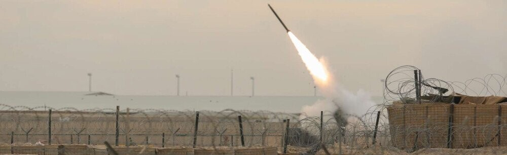 6 Things A Soldier Learns Dodging Taliban Rockets All Day