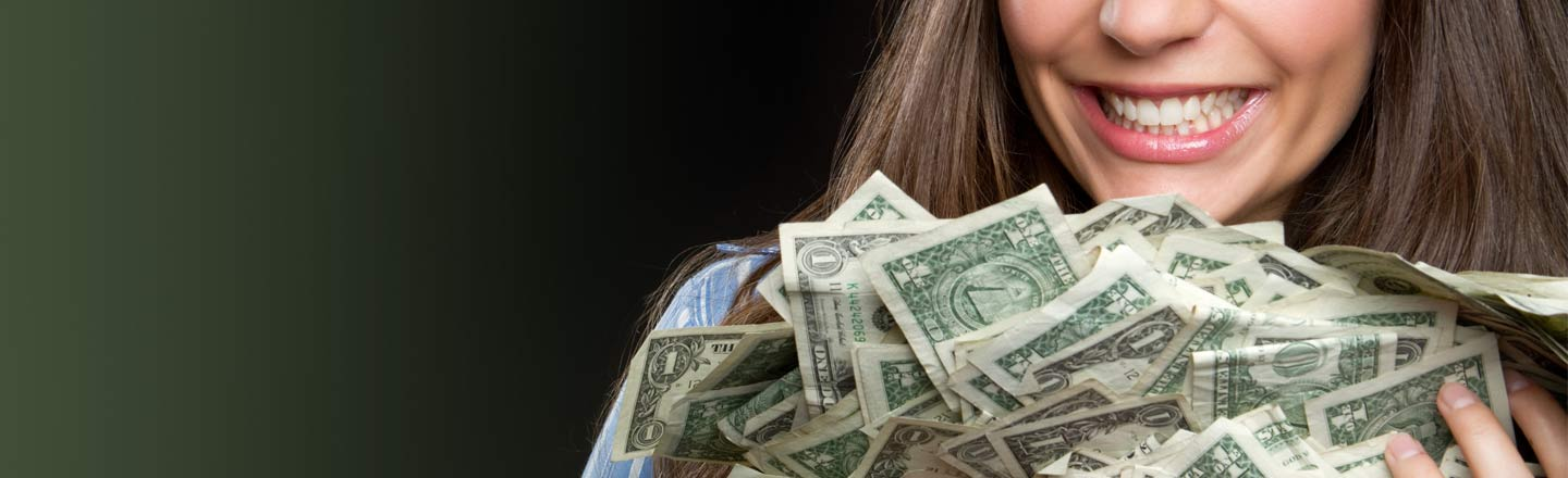 5 Reasons Money Can Buy Happiness