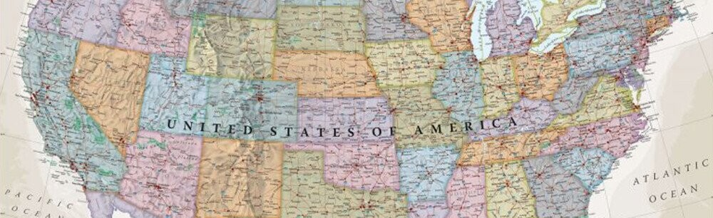55 Nutty Facts About U.S. States
