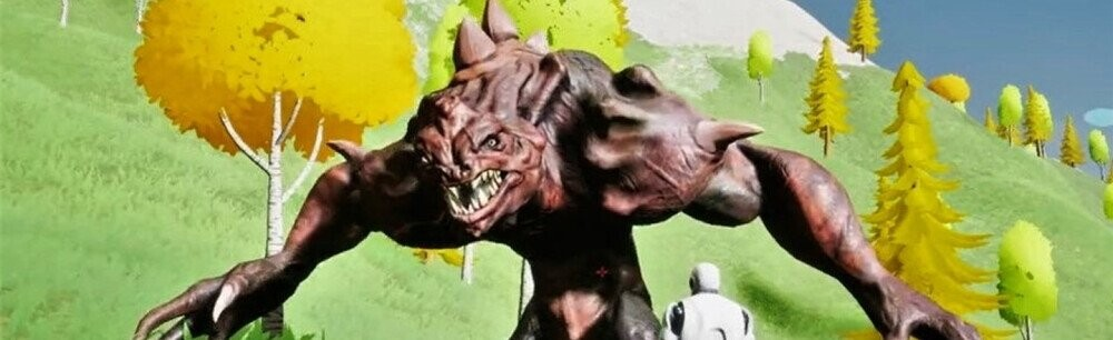 The Most Bonkers Video Game Kickstarter Fiasco Imaginable