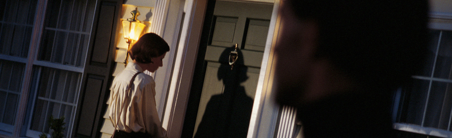 5 Weird Stalking Stories With Creepy Plot Twists