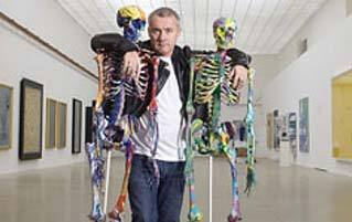 5 Shockingly Dark Secrets Of The Art World