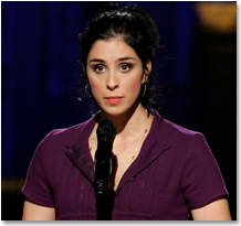 CRACKED Reviews Sarah Silverman's Jesus is Magic