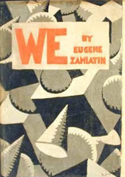 WE BY EUGENE ZAMIATIN