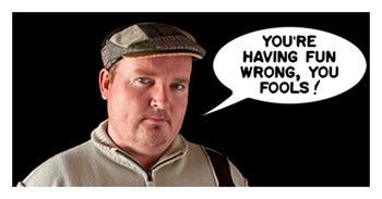 5 Reasons Irish People Don't Love American St. Patty's Day