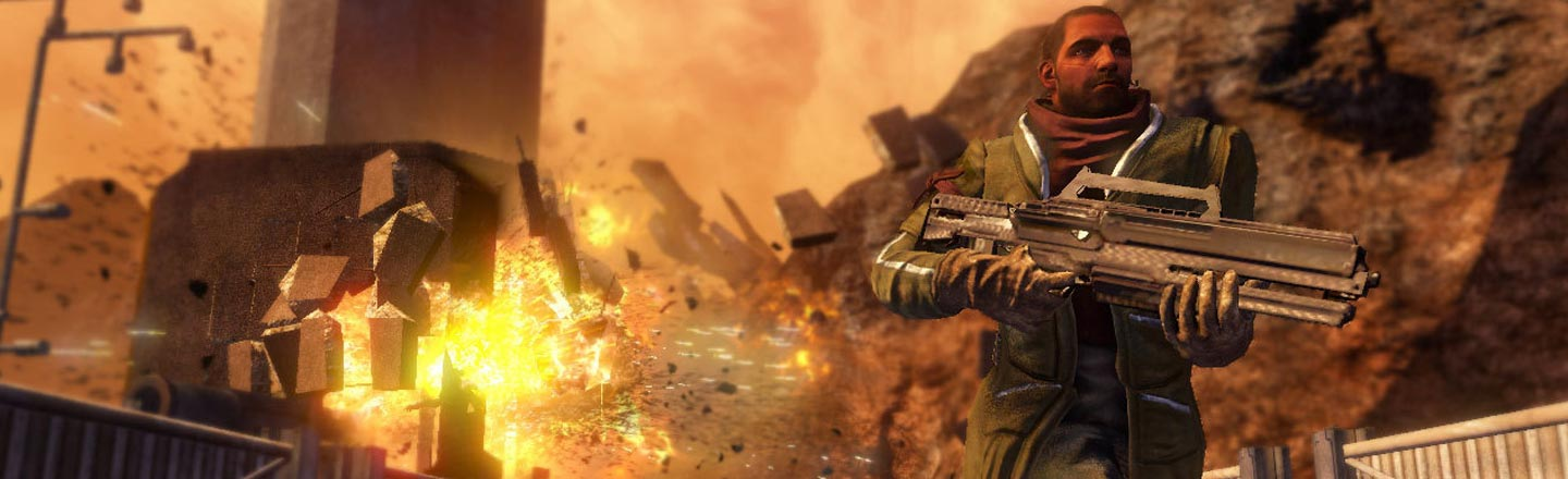 5 Lost Video Game Features That Should've Become Standard