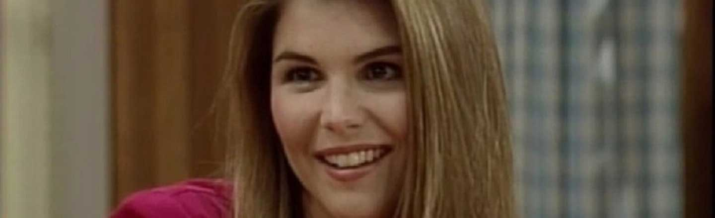 Okay, What Is It With You People And 'Aunt Becky?'