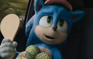 Sonic Is No Longer A CGI Abomination, But At What Cost?