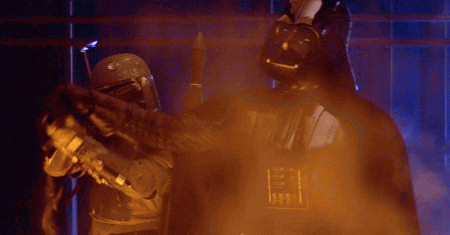 10 Subtle 'Star Wars' Acting Moments You May Have Overlooked