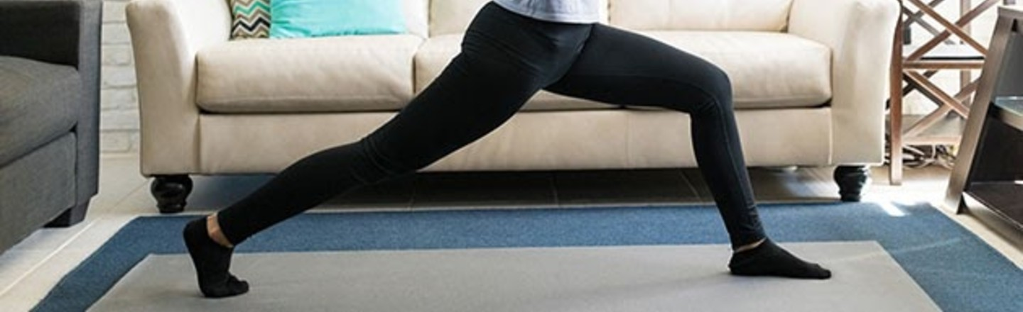 Moms Who Yoga Will Love This Mother's Day Gift