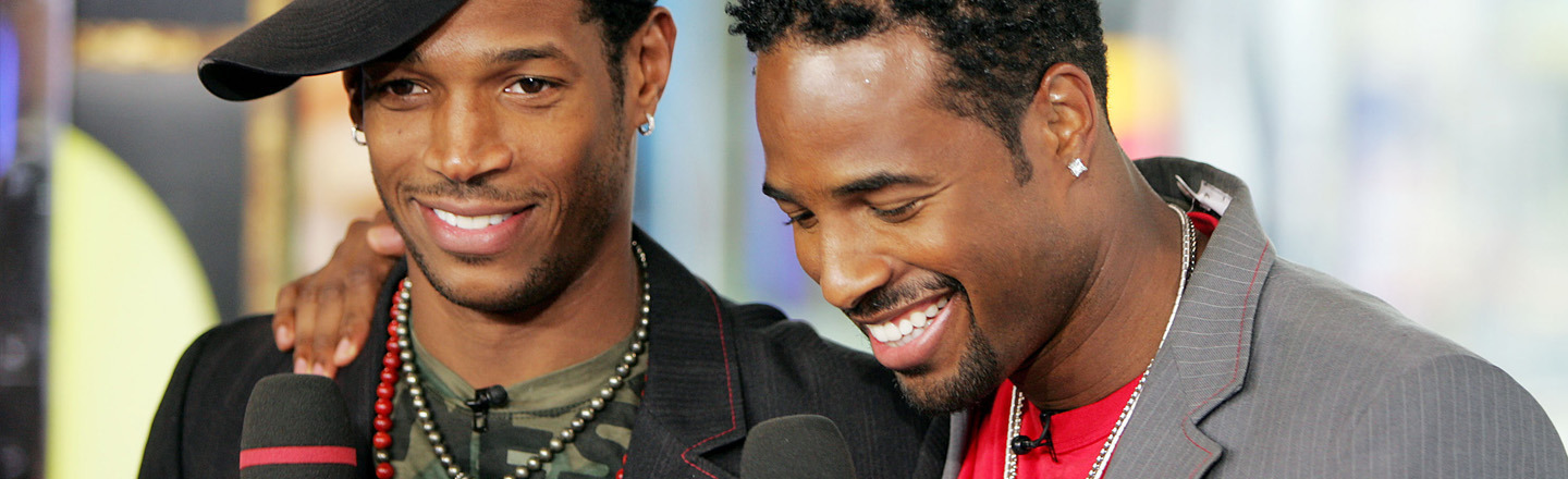 6 Things I Learned Watching Every Wayans Bros Movie In A Day