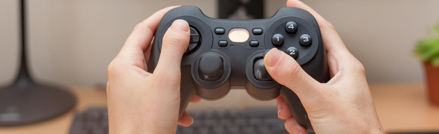 Build Your Own Video Games With This Crazy Cheap Bundle