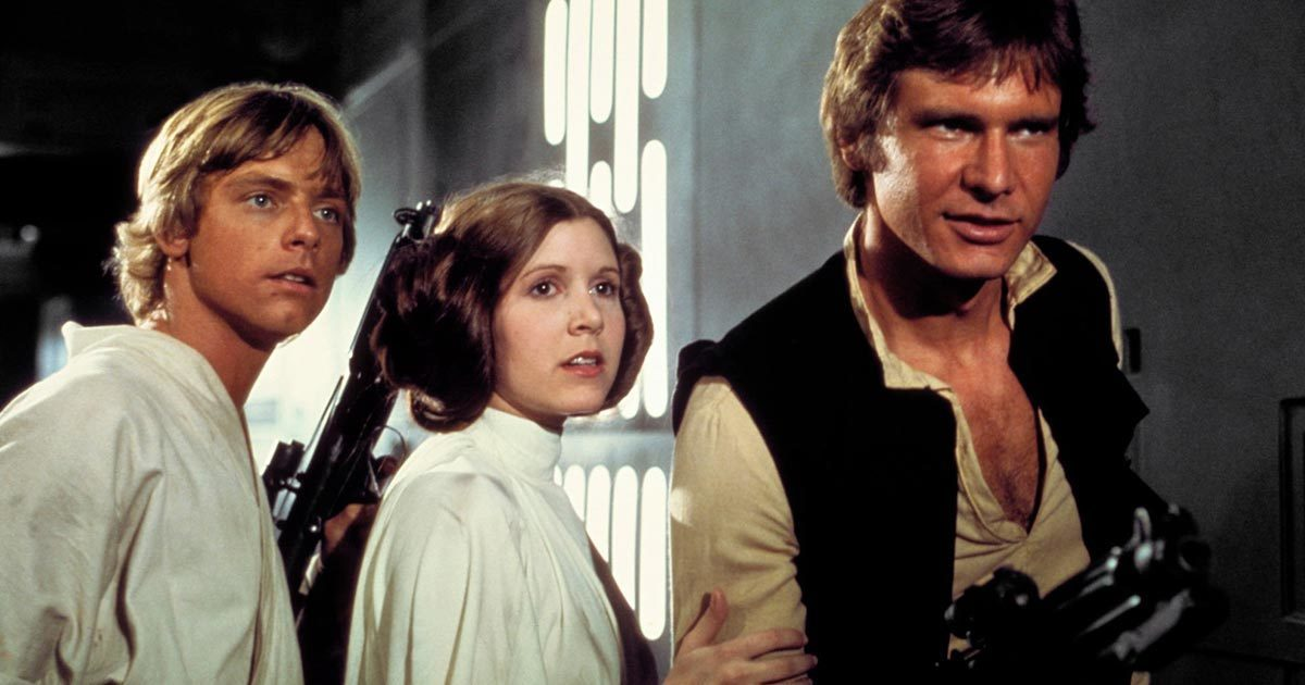 5 Ways To Watch The Star Wars Series (That Are Crazy AF
