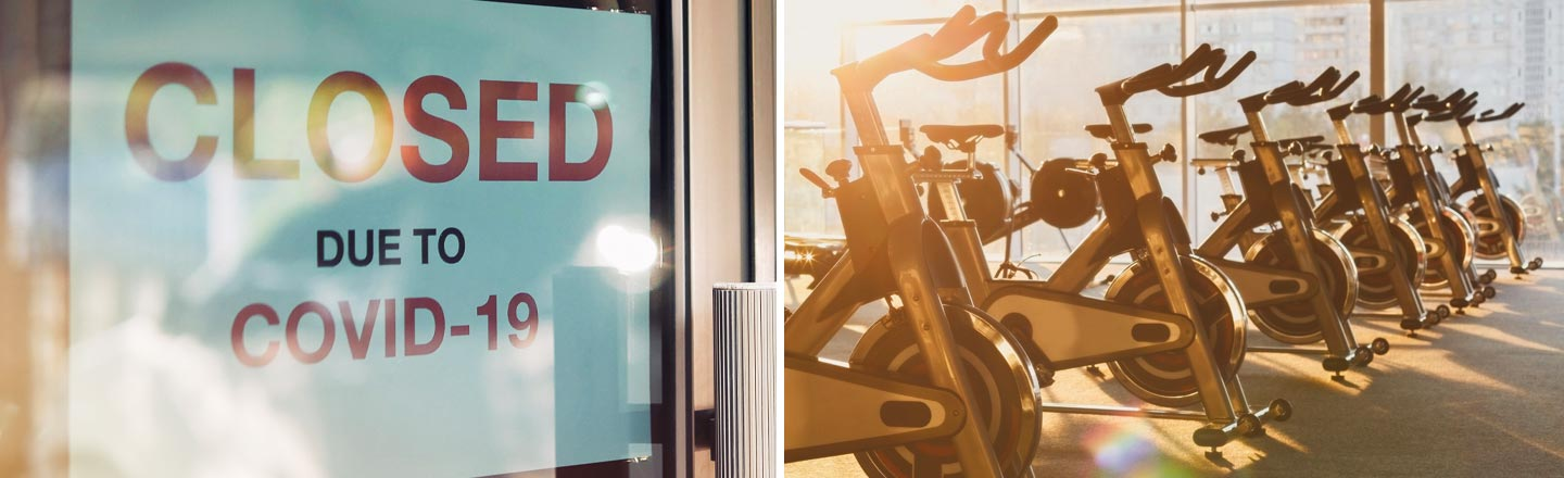 Navigating The Hell Of Ending A Gym Contract